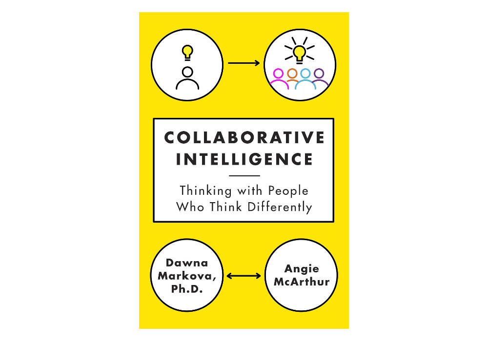 How we think and how we can get better at collaboration