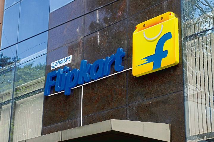 Flipkart Office