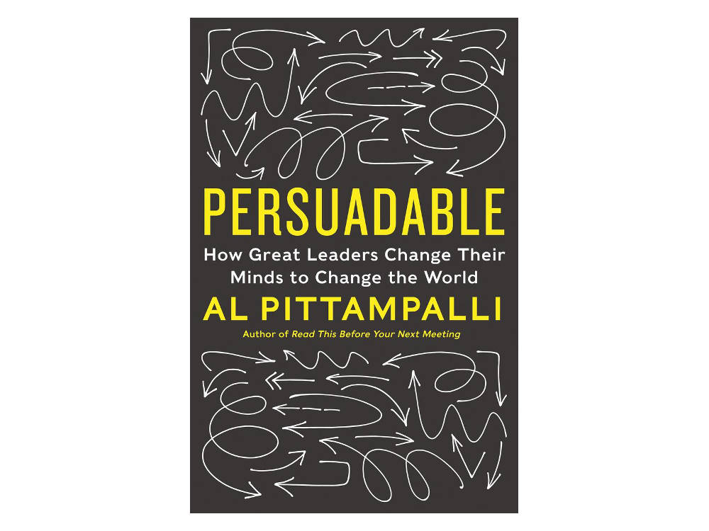 Are you persuadable?