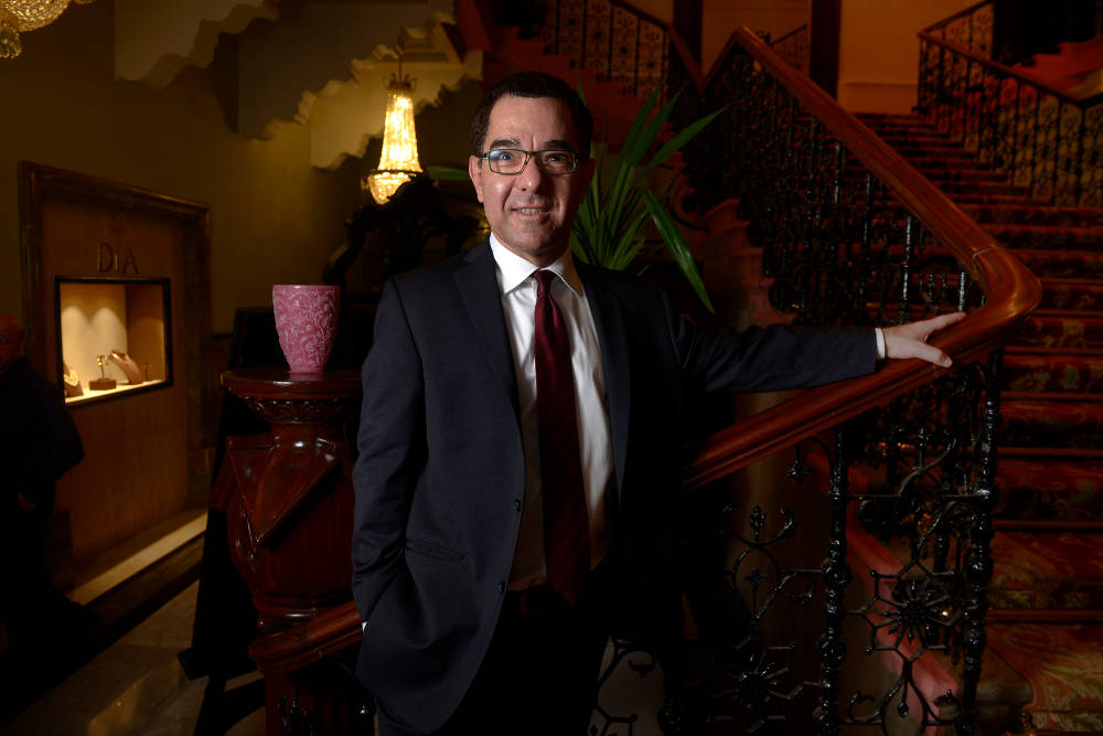 Policymakers should get out of the way of solar: Tony Seba