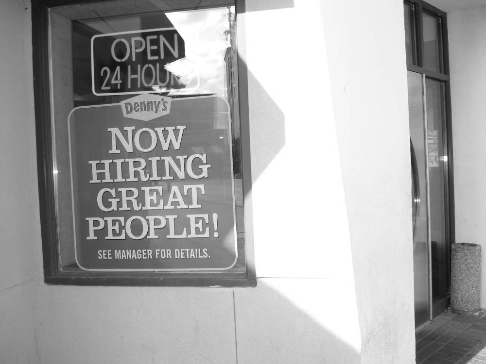 What we can do about the rising challenges in hiring