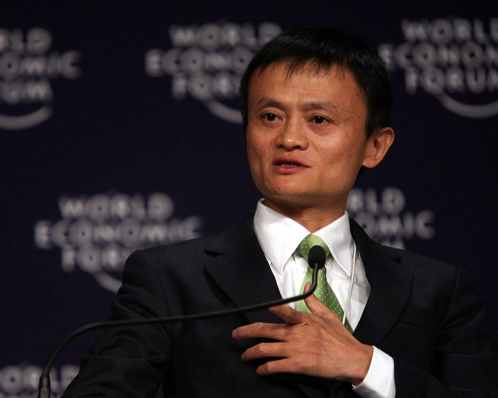 How Alibaba pulled off its Singles Day shopping fest