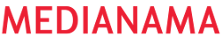 Medianama - logo