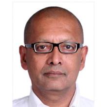Arup Mazumdar