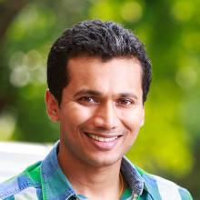 Rohin Dharmakumar