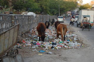 How Design Thinking can help the Swachh Bharat Mission