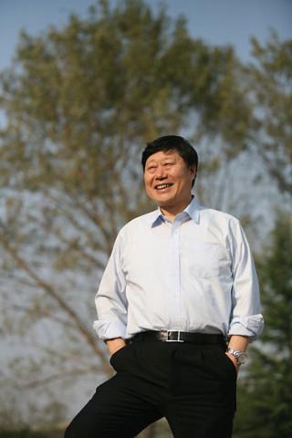 Haier CEO - Zhang Ruimin