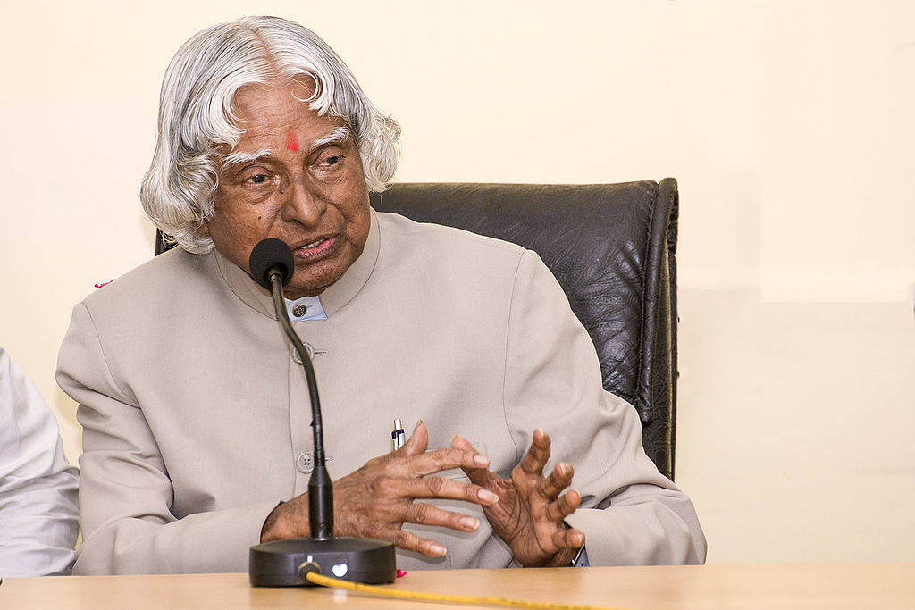 Why Abdul Kalam continues to matter