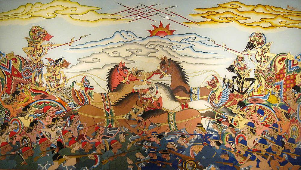 The Mahabharata of Indian internet unicorns