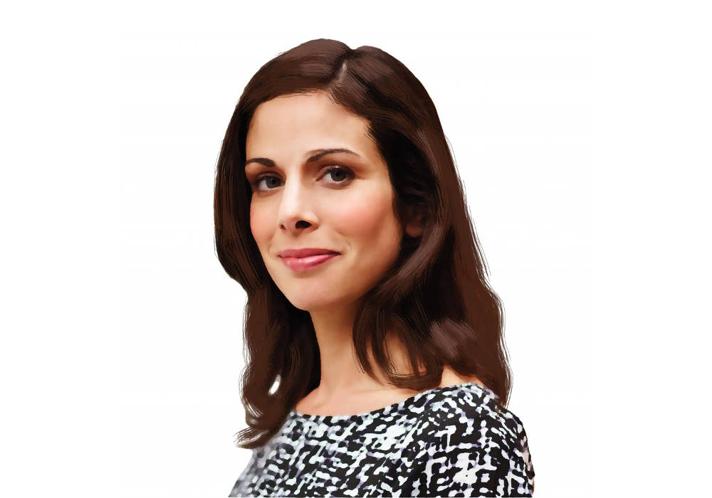 Rachel Botsman on the collaborative economy