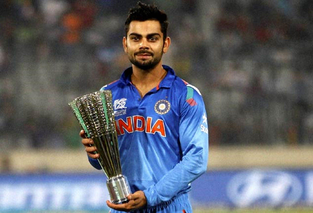 How to unleash the Virat Kohli phenomenon inside your firm