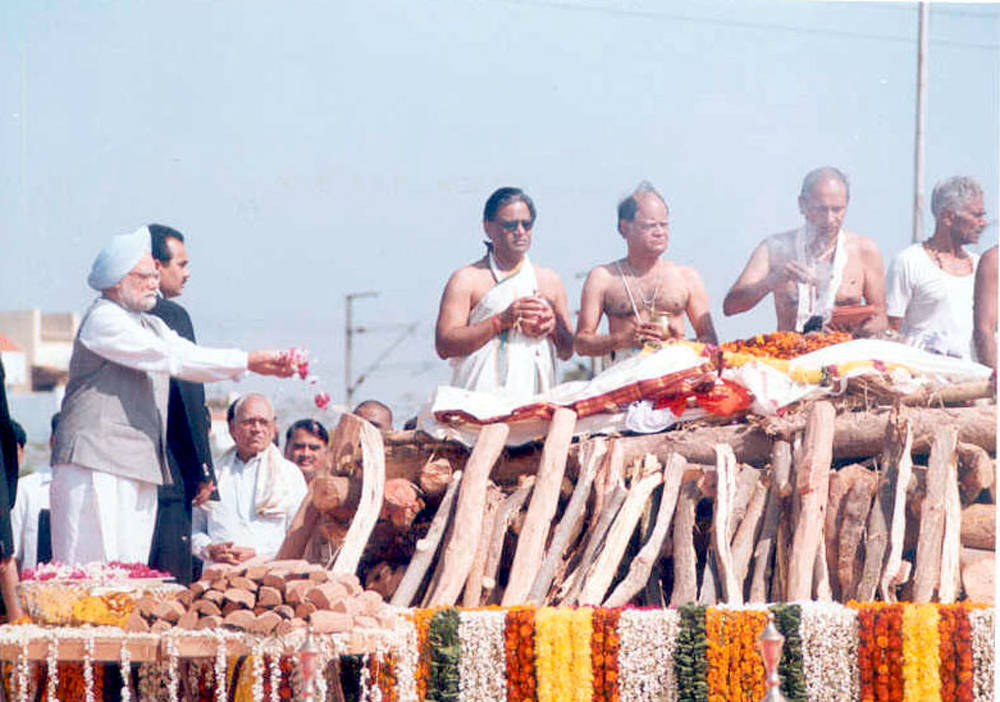 The Narasimha Rao they don't want you to know of