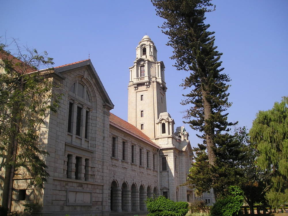 India can build world-class universities. IISc shows how, with a few caveats