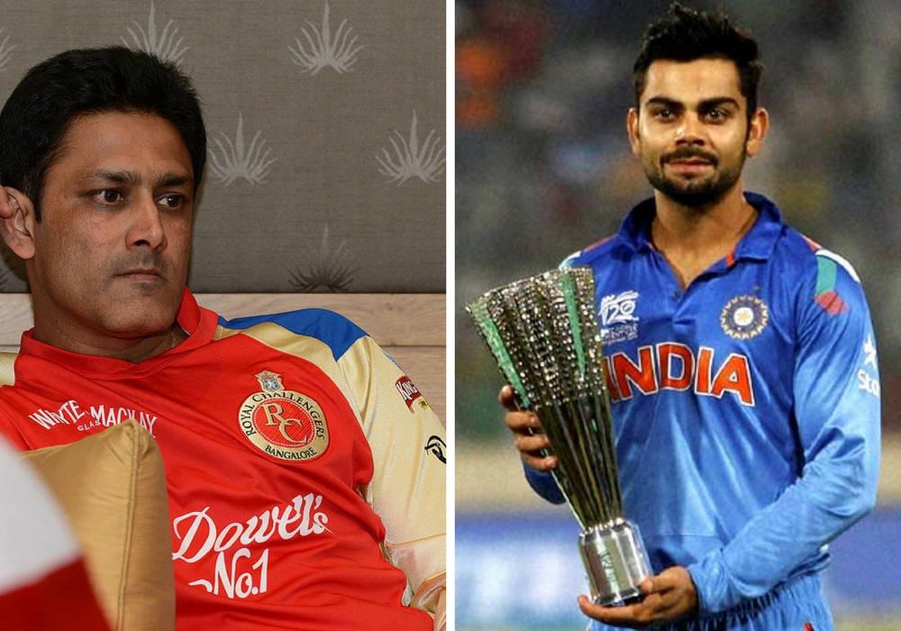 Is Anil Kumble as good? Is Virat Kohli that bad?