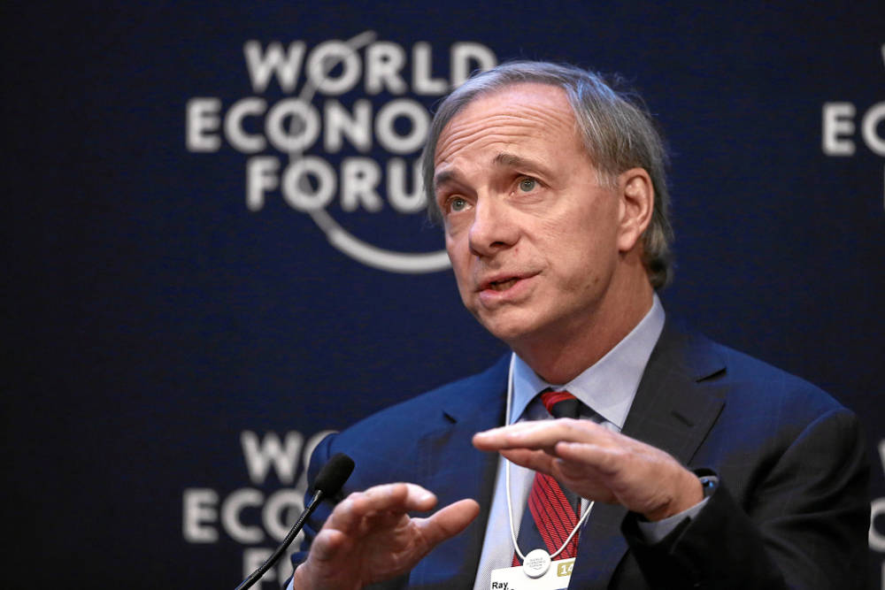 "The ridiculous ""Principles"" of Ray Dalio"