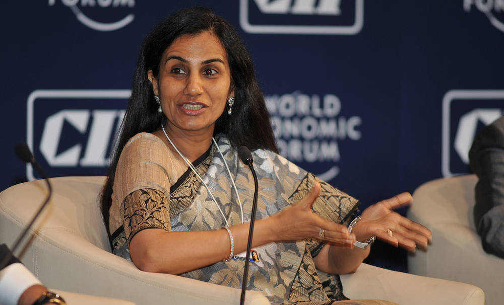 Why the worst may not be over for Chanda Kochhar