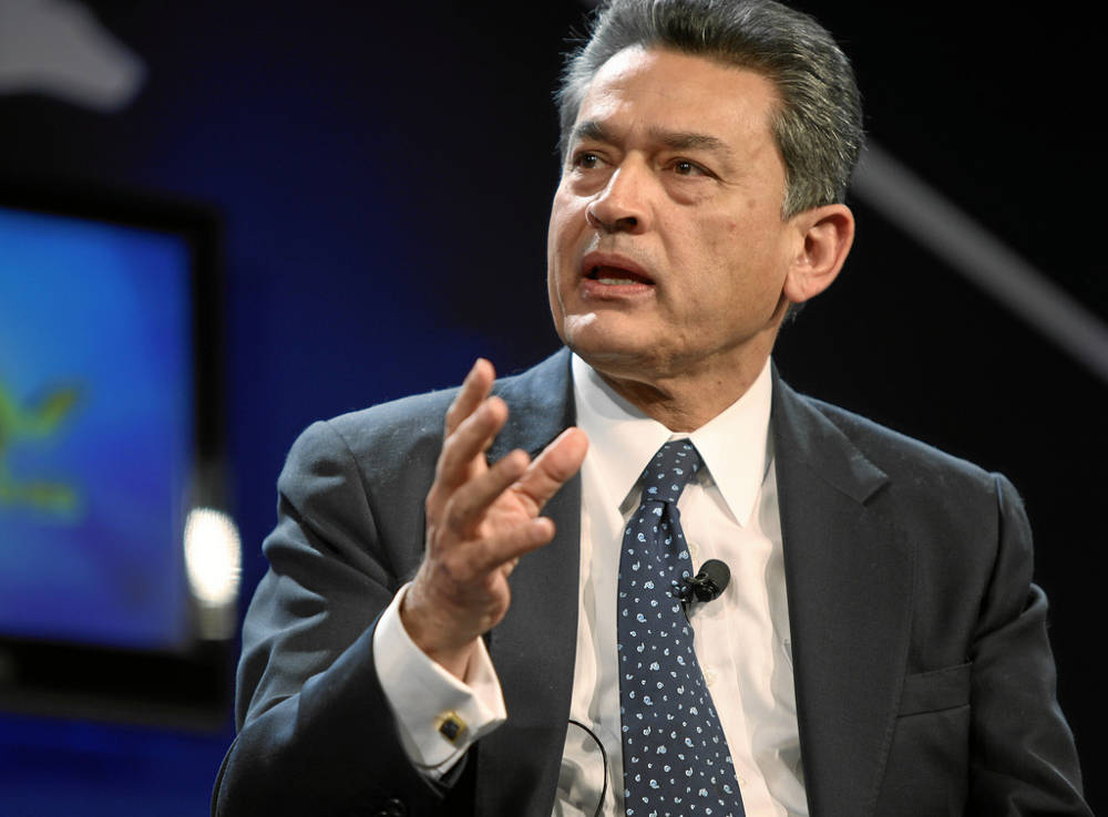 Behind Rajat Gupta's dogged attempt to save his reputation