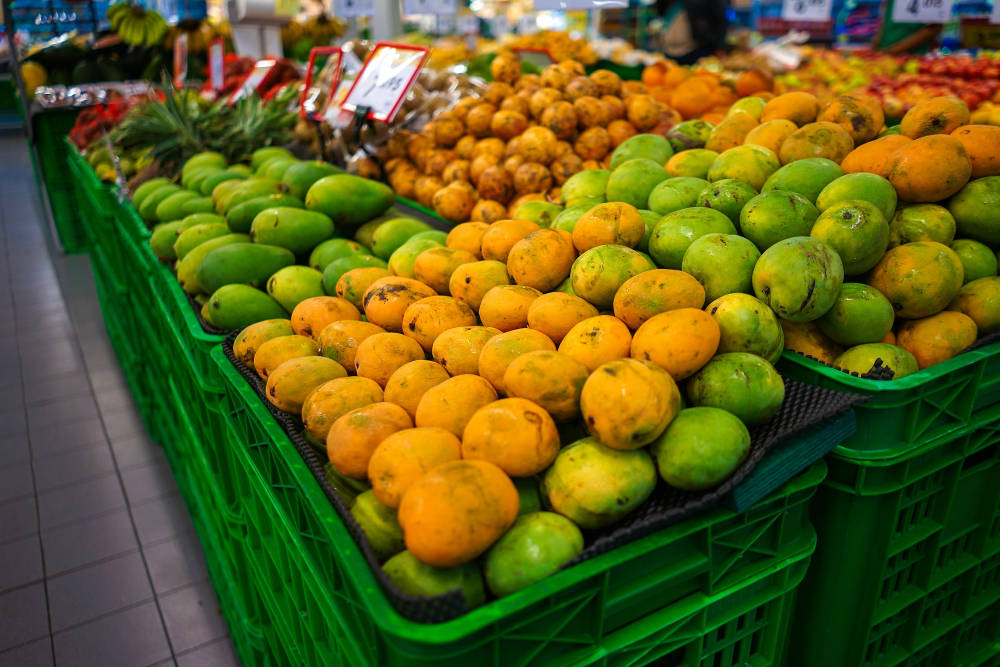 WFH Daily #109: Why Reliance Retail worked hard to get mangoes to Mumbaikars