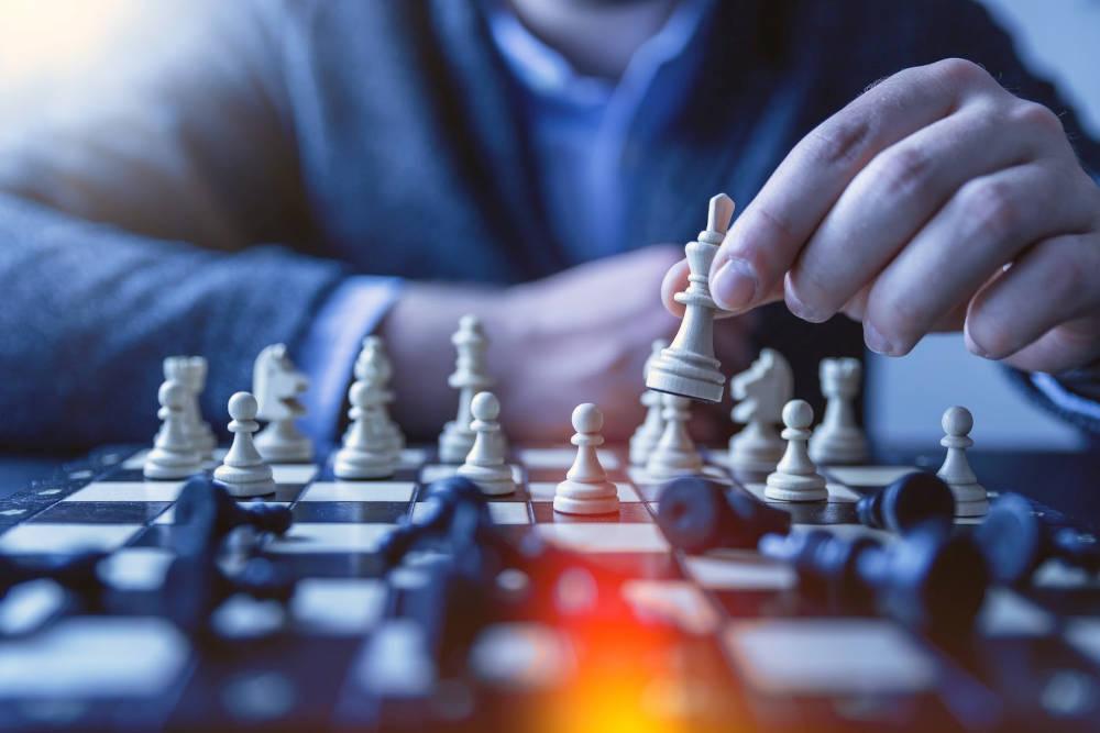 The political games: IBM, Coke & Tiktok
