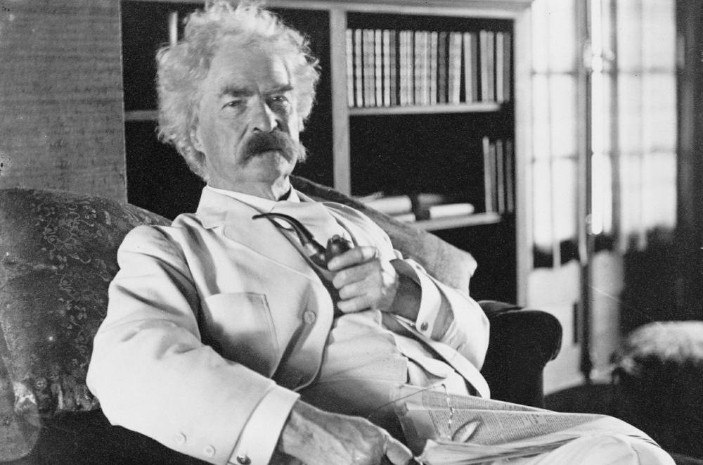 WFH Daily #173: Lessons from Mark Twain