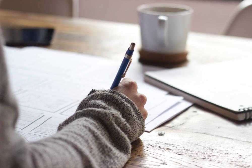 WFH Daily #190: How to write short