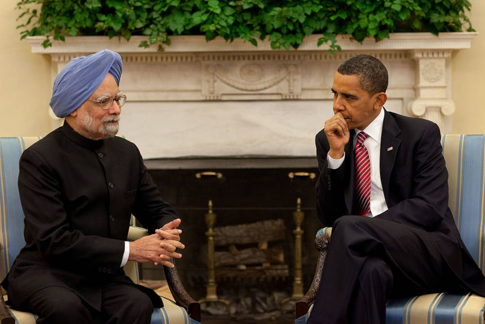 FF Daily #233: When Barack Obama met Manmohan Singh