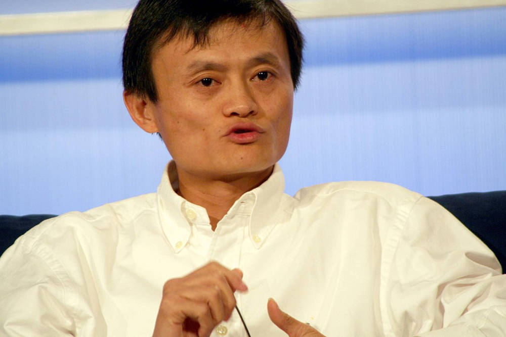 The hidden fault lines behind Jack Ma's fall
