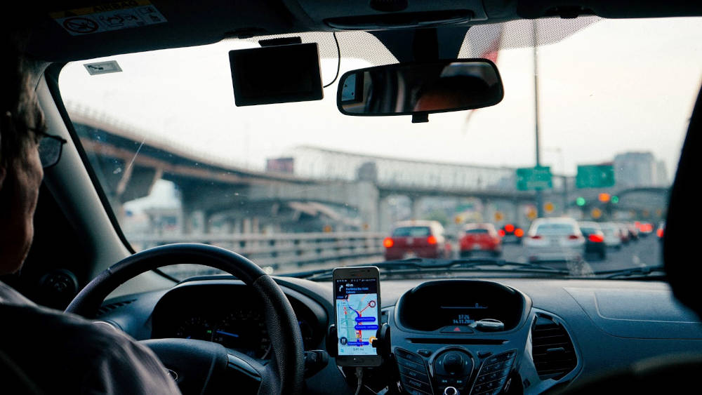 FF Daily #305: Uber in the gig economy