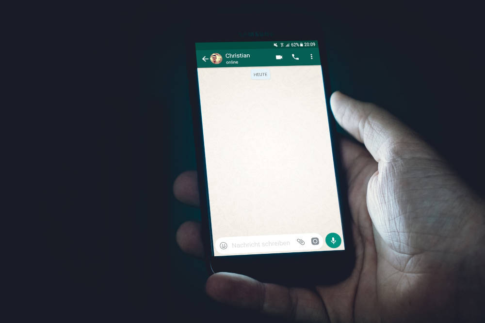 FF Daily #291: Should you shift from WhatsApp?