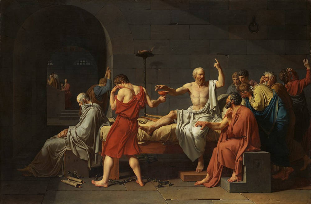 FF Daily #323: Socrates' Way