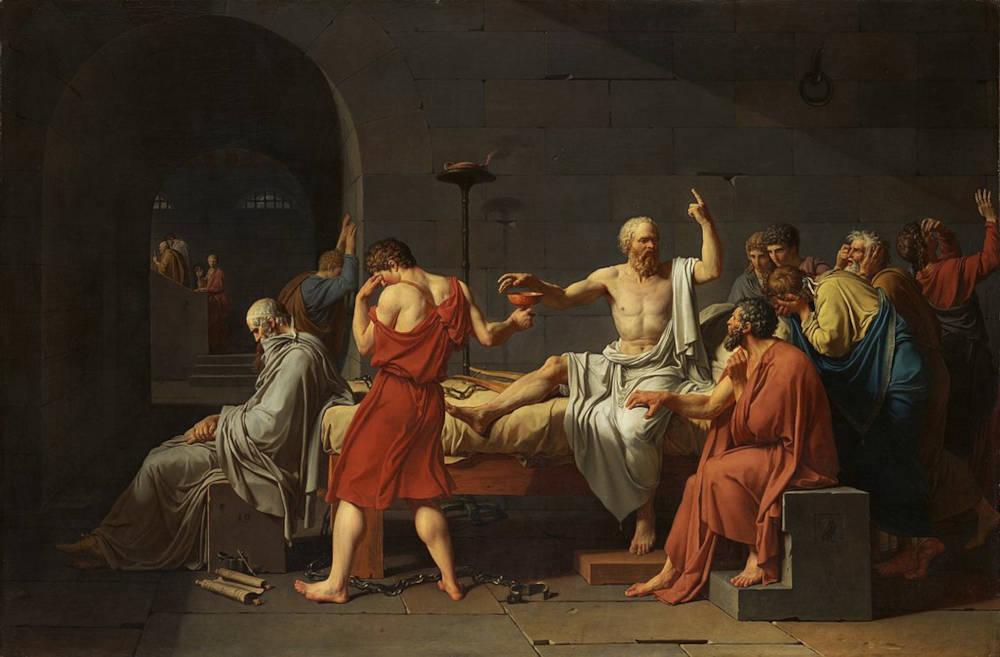 FF Daily #323: Socrates' Way