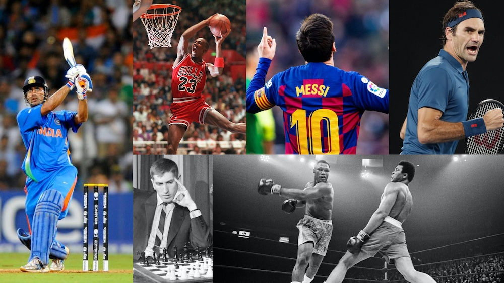 Strokes of genius: Ten sports documentaries you should not miss | FF Recommends