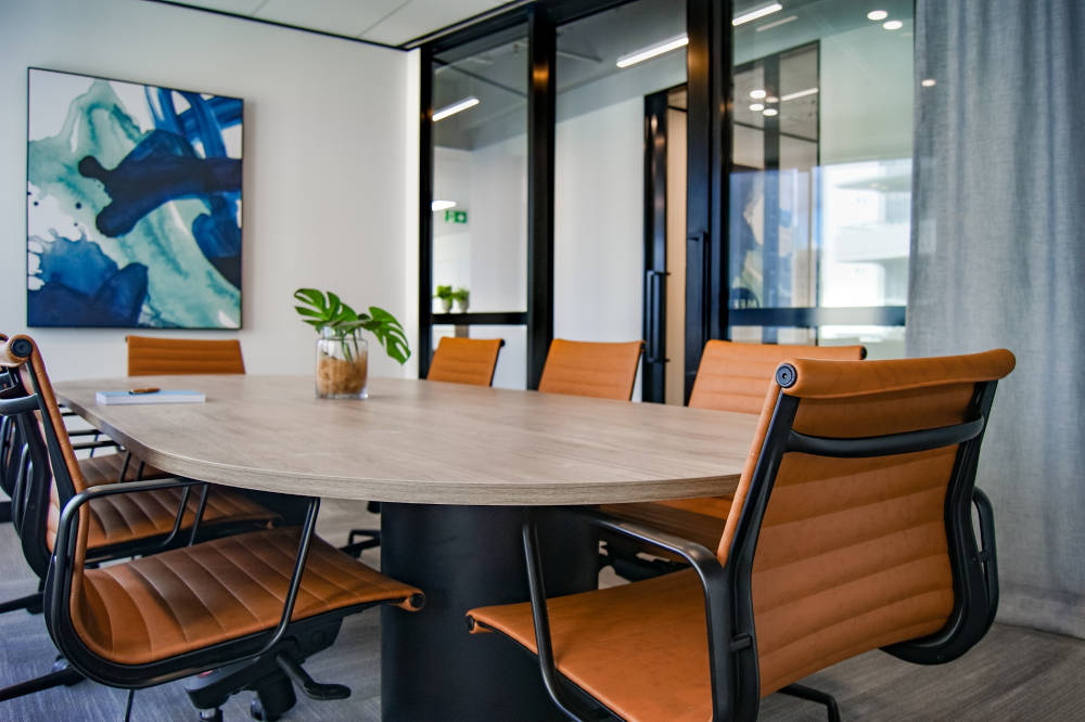 FF Daily #355: What's next for office spaces?