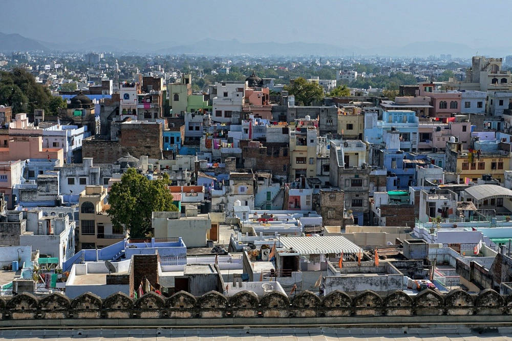FF Daily #379: Underdeveloped urban India