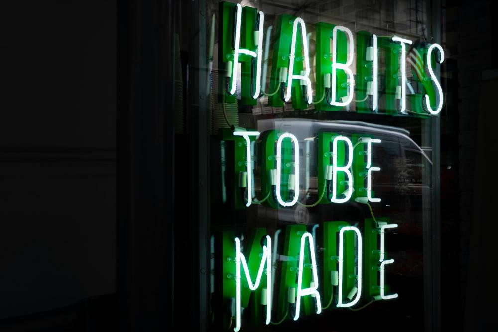 FF Daily #405: Build good habits