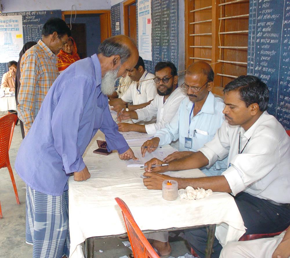 FF Daily #395: Electoral politics in India