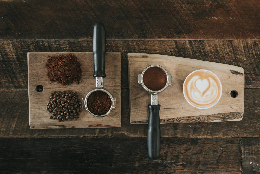 FF Recommends: A perfect cup of coffee