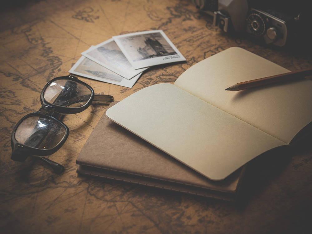 FF Daily #427: Writing is telepathy