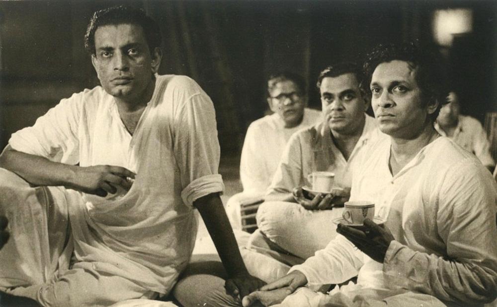 FF Daily #422: The genius of Satyajit Ray