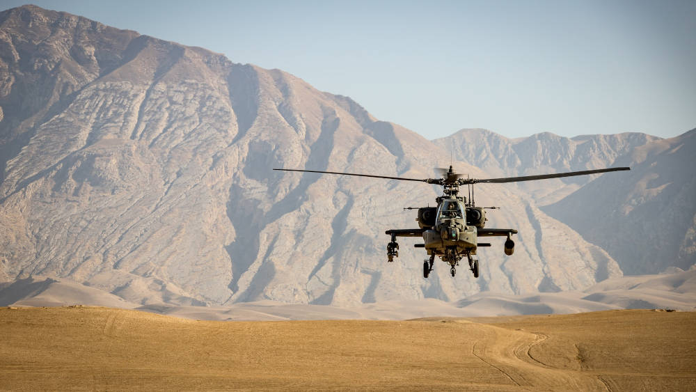 FF Daily #452: The US machinery-that-was in Afghanistan
