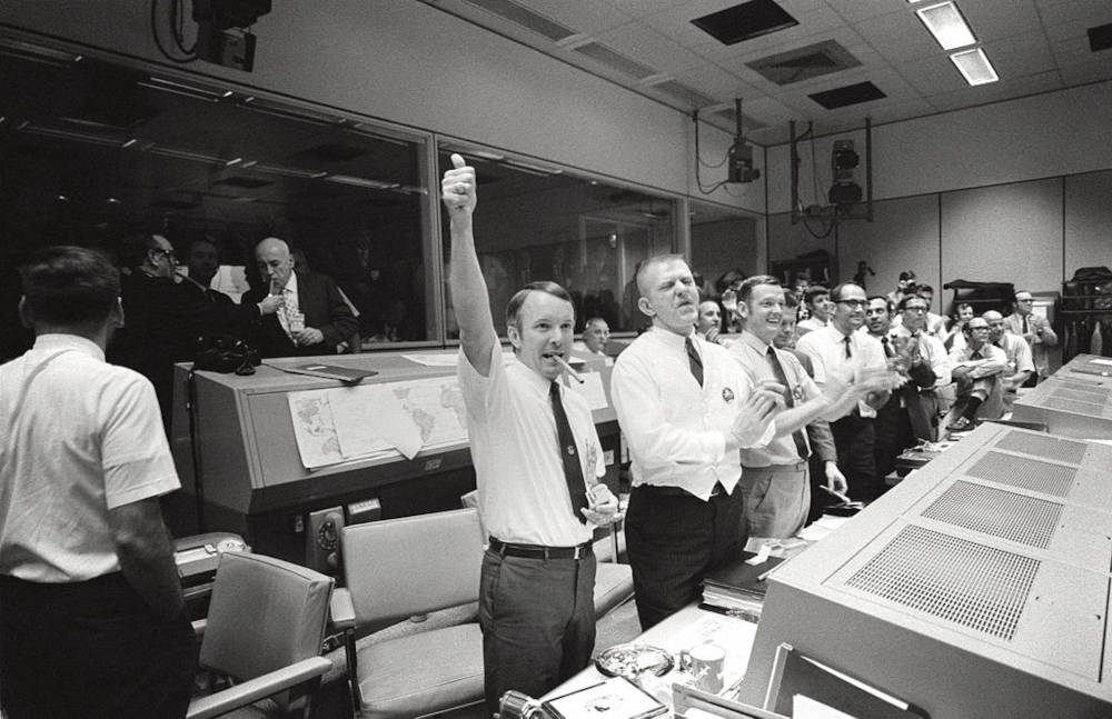 FF Daily #442: How an ability to listen saved the Apollo 13 crew
