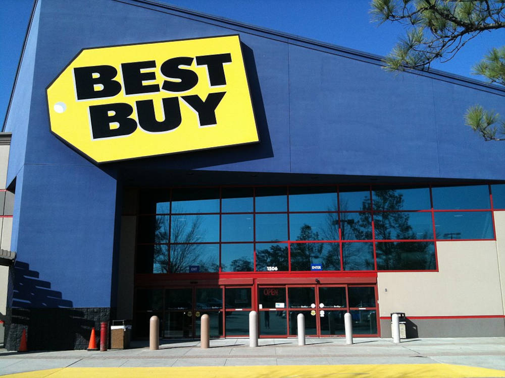 FF Daily #458: Hubert Joly and Best Buy's turnaround