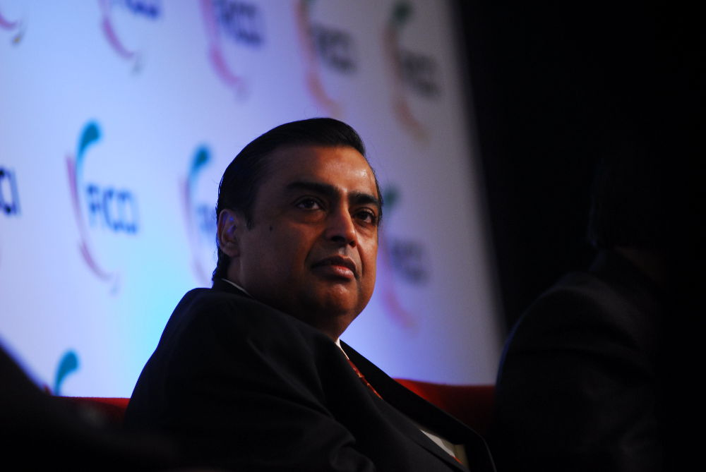 Why Reliance is struggling to launch its 4G service