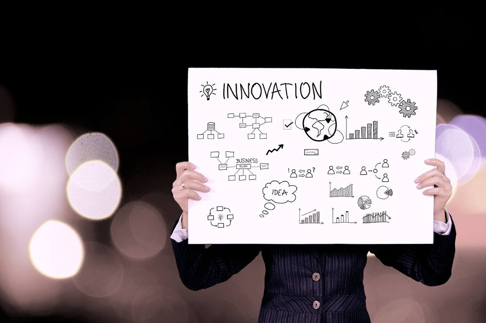 Why you need to have a chief innovation officer