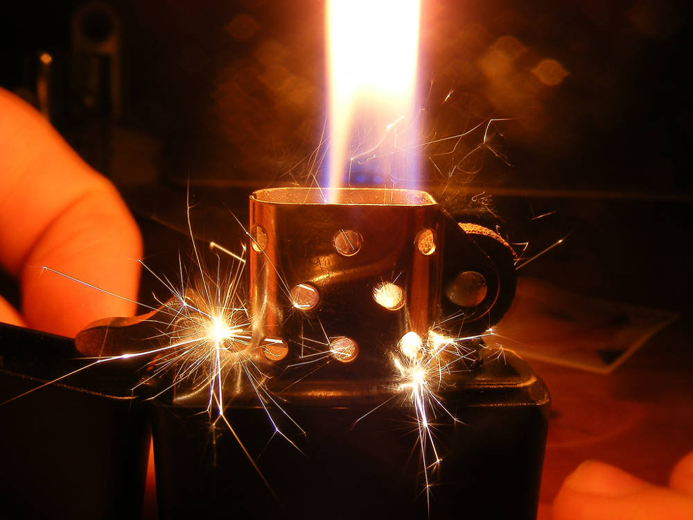 Igniting the Spark in Your Employees