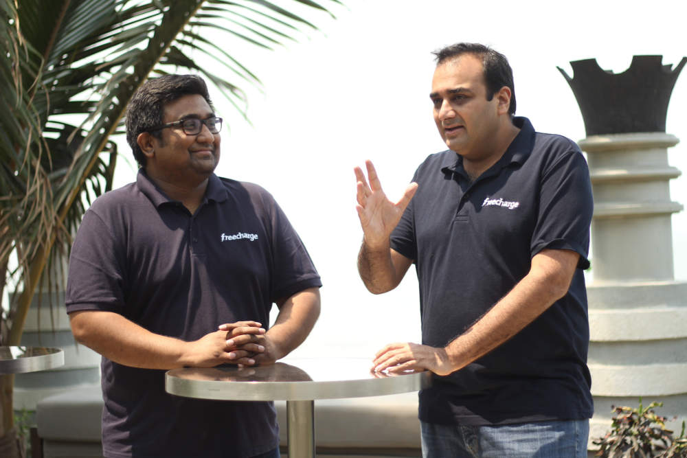 How FreeCharge found its Mojo