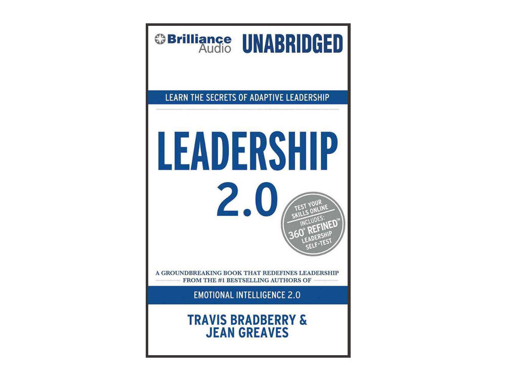 What separates good leaders from the inconsequential