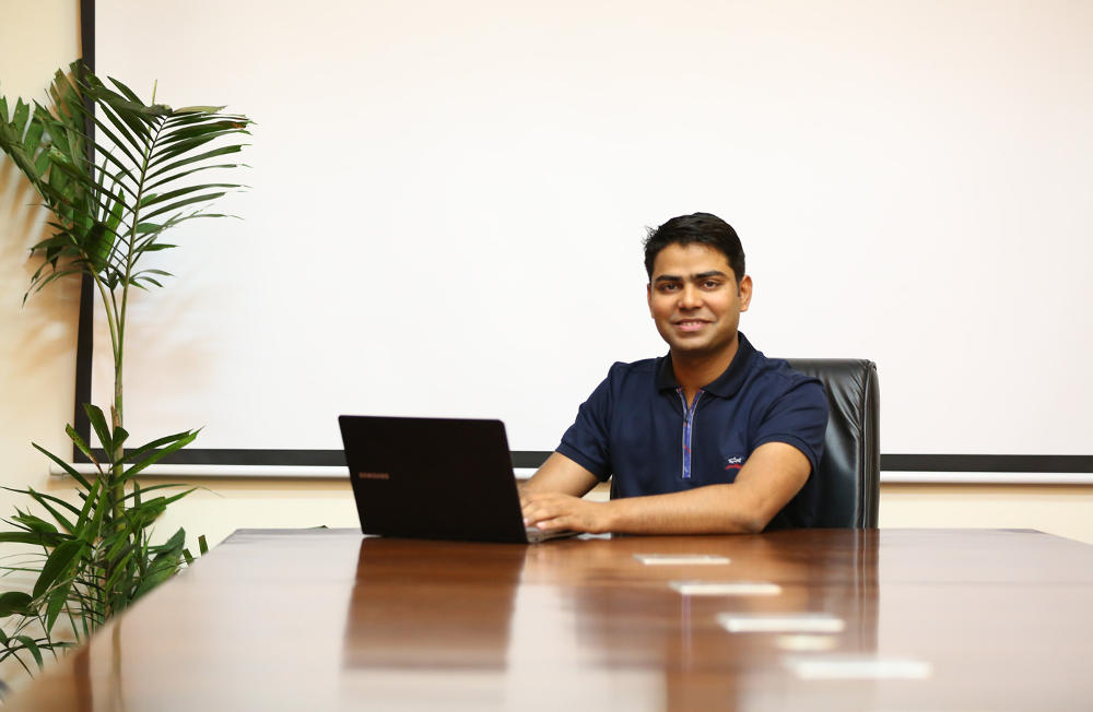 The Rahul Yadav Story You've Never Heard Before