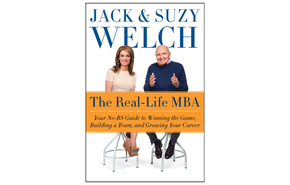What you can learn on leadership and career success from The Real-Life MBA