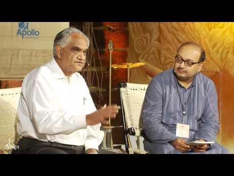 Sadhguru and Ram Charan on Innovation, Creativity, and Spirituality